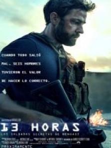13 Saat: Bingazi'nin Gizli Askerleri full hd film izle