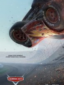 Arabalar – Cars 3 Full hd tek part izle