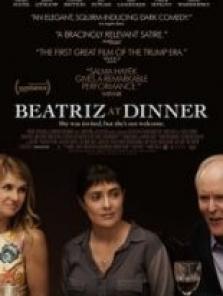 Beatriz Akşam Yemeğinde izle full hd tek