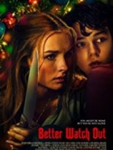 Better Watch Out full hd izle