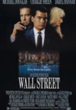 Borsa – Wall Street 1987 full hd film izle