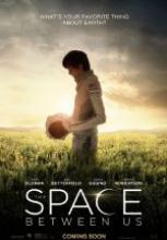 Bu Dünyanın Dışında – The Space Between Us full hd izle