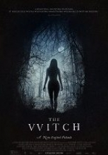 Cadı ( The Witch ) full hd izle
