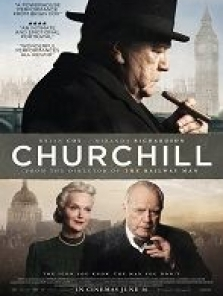 Churchill 2017 full hd izle