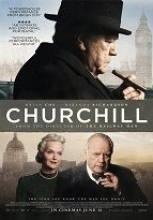 Churchill 2017 full hd izle