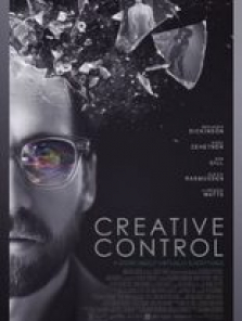 Creative Control (2015) full hd film izle