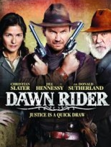 Dawn Rider full hd izle