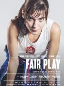 Fair Game – Adil Oyun izle full hd tek