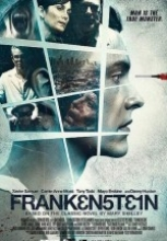 Frankenstein (2015) full hd film izle
