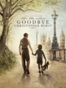 Güle Güle Christopher Robin – Goodbye Christopher Robin 2017 filmini full hd tek izle