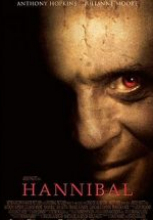 Hannibal full hd izle