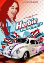 Herbie Tam Gaz izle full hd tek parça