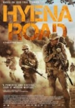 Hyena Geçidi – Hyena Road 2015 full hd film izle