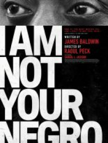 I Am Not Your Negro full hd film izle