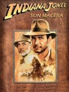 Indiana Jones 3 – Son Macera full hd izle