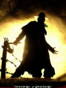 Jeepers Creepers 3 Cathedral full hd izle 2017