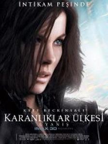 Karanlıklar Ülkesi 4 ( Uyanış ) full hd film izle