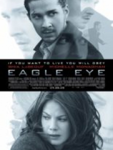 Kartal Göz – Eagle Eye full hd film izle