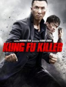 Kung Fu Savaşları full hd izle