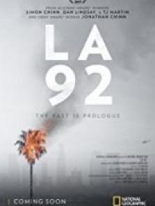 LA 92 full hd izle