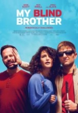 My Blind Brother full hd izle 2016