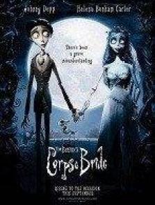 Ölü Gelin – Corpse Bride full hd izle