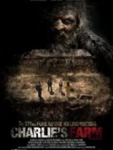 Ölüm Çiftliği – Charlies Farm 2014 full hd film izle
