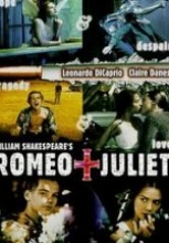 Romeo Ve Juliet 1996 full hd izle
