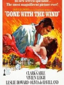 Rüzgar Gibi Geçti (1939) Türkçe Dublaj full hd izle