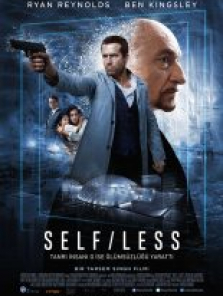 Self less 2015 full hd tek part izle