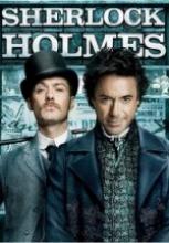 Sherlock Holmes 2009 full hd film izle