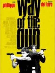 Silahların Gölgesinde ( The Way of the Gun ) full hd film izle