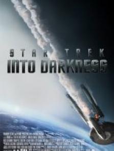Star Trek 12: Into Darkness – Bilinmeze Doğru Full hd tek part izle