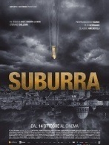 Suburra full hd film izle