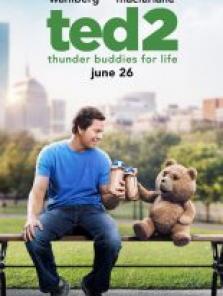 Ted 2 Full hd tek part izle