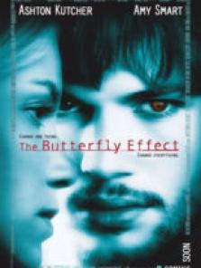 The Butterfly Effect 1 full hd film izle