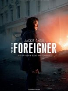 The Foreigner 2017 full hd film izle