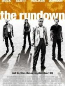 The Rundown full hd film izle