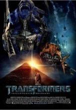 Transformers 2 (Yenilenlerin İntikamı) full hd izle