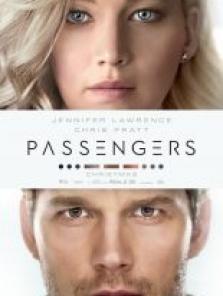 Uzay Yolcuları – Passengers Full hd tek part izle