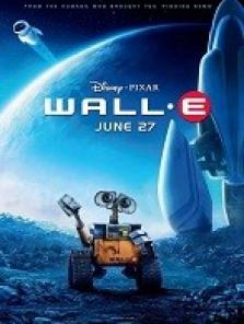 WALL-E – VOL.i full hd izle