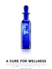 Yaşam Kürü – A Cure for Wellness Full hd tek part izle