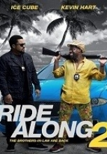 Zor Biladerler 2 ( Ride Along ) full hd izle