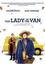 Zoraki Komşu ( The Lady in The Van ) full hd film izle